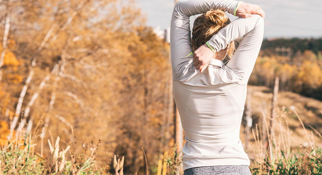 Spiritual Weight Loss