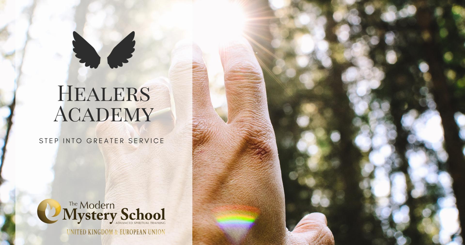Healers Academy