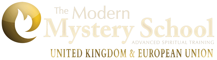 The Modern Mystery School Logo