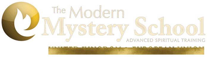 The Modern Mystery School Logo