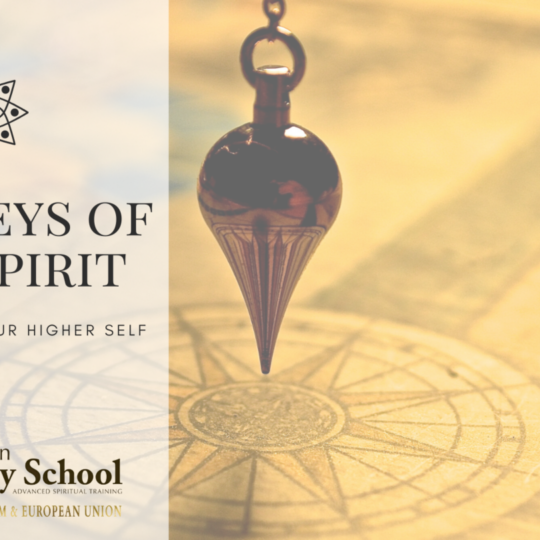 Journey of the Spirit